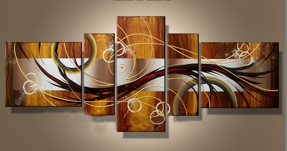 /479-574/hand-painted-abstract-oil-painting-with-stretched-frame-set-of-5.jpg