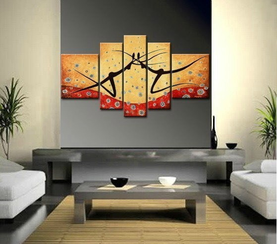 /485-743/hand-painted-abstract-oil-painting-with-stretched-frame-set-of-5.jpg