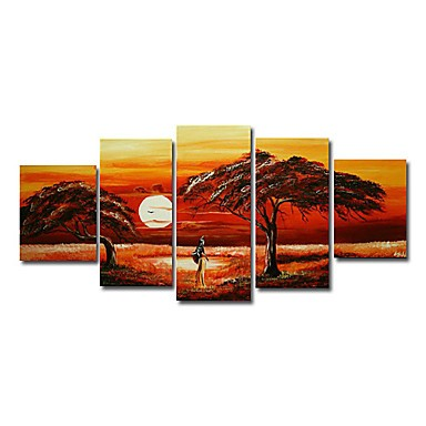 /517-627/hand-painted-landscape-oil-painting-with-stretched-frame-set-of-5.jpg
