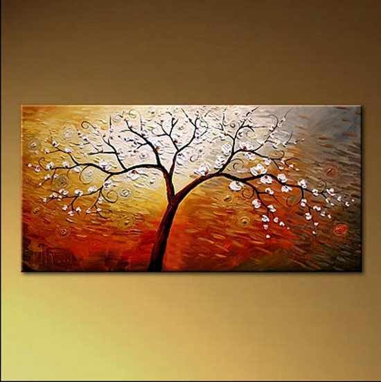 /529-642/hand-painted-tree-oil-painting-with-stretched-frame-20-x-40.jpg