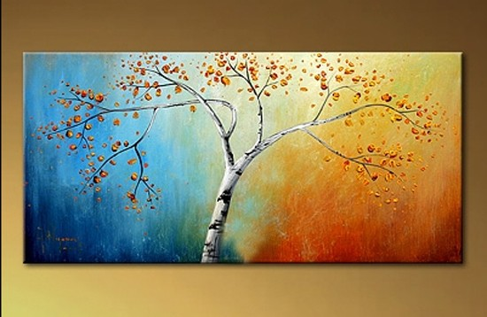 /531-645/hand-painted-tree-oil-painting-with-stretched-frame-20-x-40.jpg