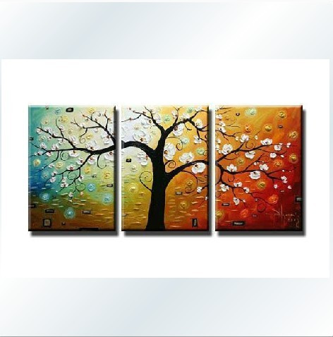 /534-648/hand-painted-tree-oil-painting-with-stretched-frame-set-of-3.jpg