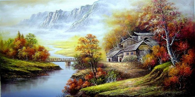 /6-6/landscape-hand-painted-oil-painting-with-stretched-frame.jpg