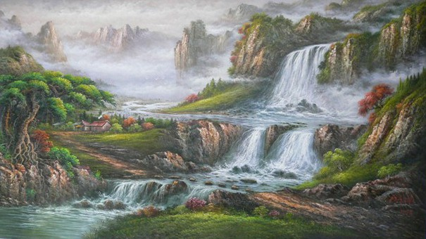 /60-60/landscape-hand-painted-oil-painting-with-stretched-frame.jpg