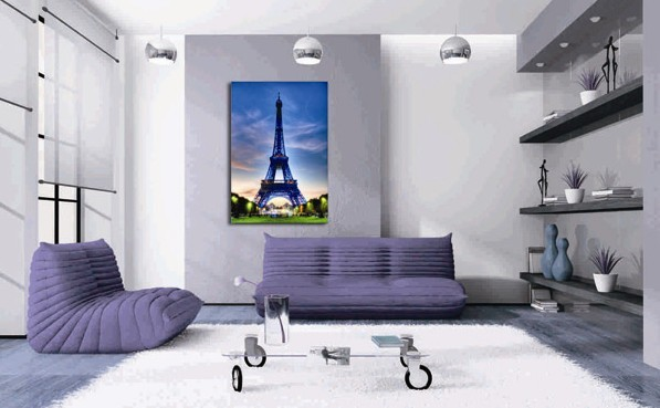 /616-785/printed-eiffel-tower-canvas-art-with-stretched-frame.jpg