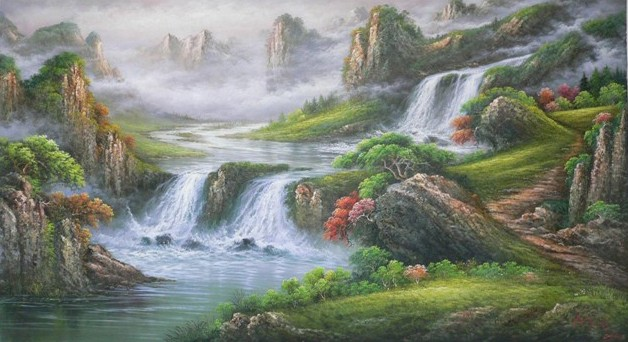 /62-62/hand-painted-landscape-oil-painting-with-stretched-frame.jpg