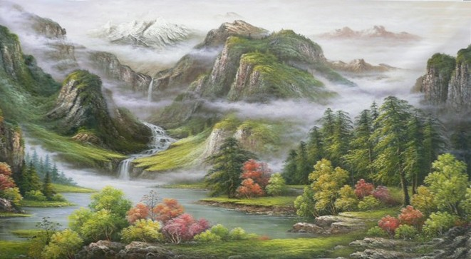 /69-69/landscape-hand-painted-oil-painting-with-stretched-frame.jpg