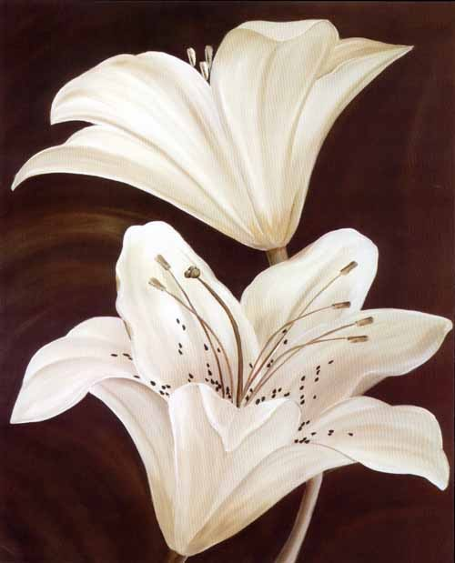 /722-891/printed-flower-canvas-art-with-stretched-frame.jpg