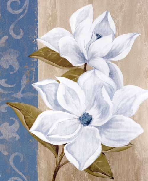 /736-905/flower-printed-canvas-art-with-stretched-frame.jpg