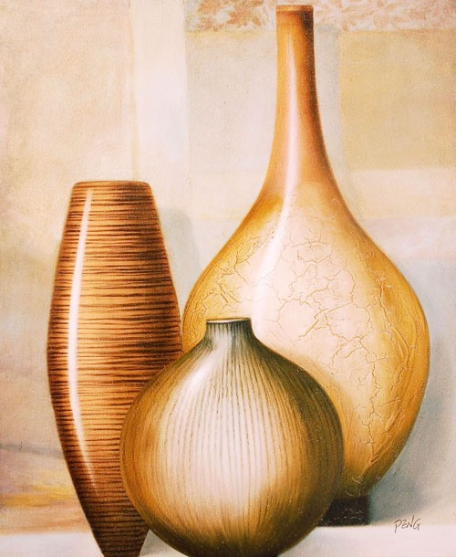 /743-912/pottery-printed-canvas-art-with-stretched-frame.jpg