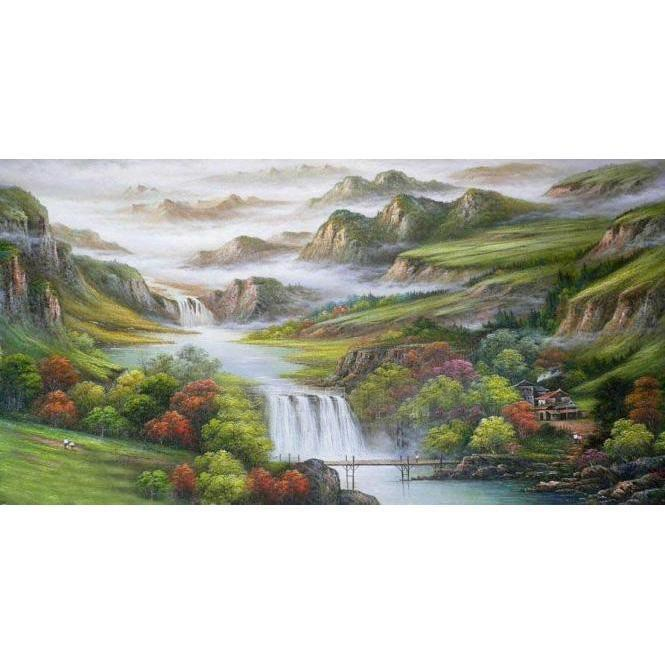 /8-8/hand-painted-landscape-oil-painting-with-stretched-frame.jpg